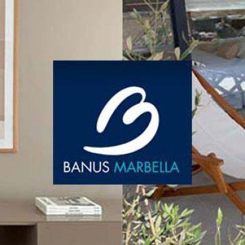 Banus, Marbella: ¡Ven a conocer el departamento piloto!
